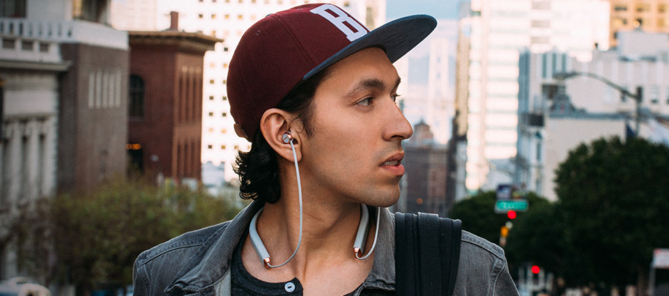 SOL REPUBLIC Shadow Wireless Earphones now available
