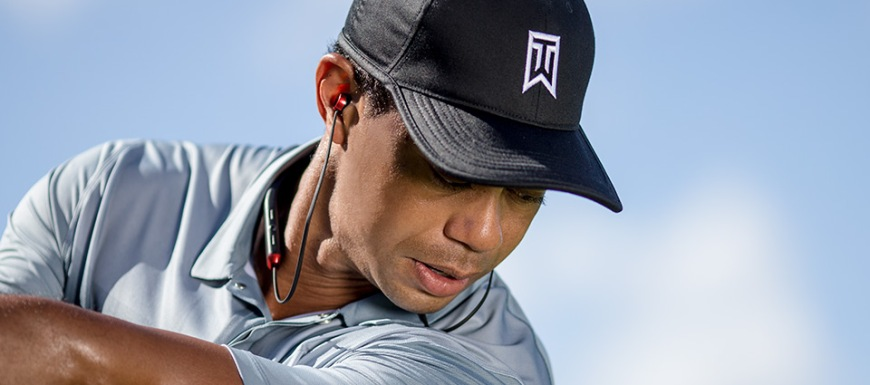 Shadow Tiger Woods Special Edition