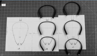 Working out the design specs for Shadow Wireless