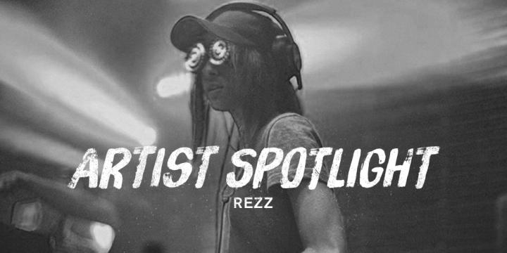 REZZ Artist Spotlight_Twitter