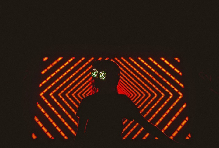 REZZ live in Toronto, ON Oct. 7, 2017